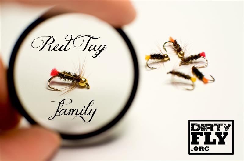 Red Tag Family
