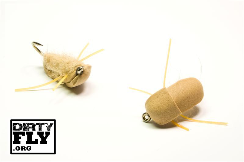 Tan Bug