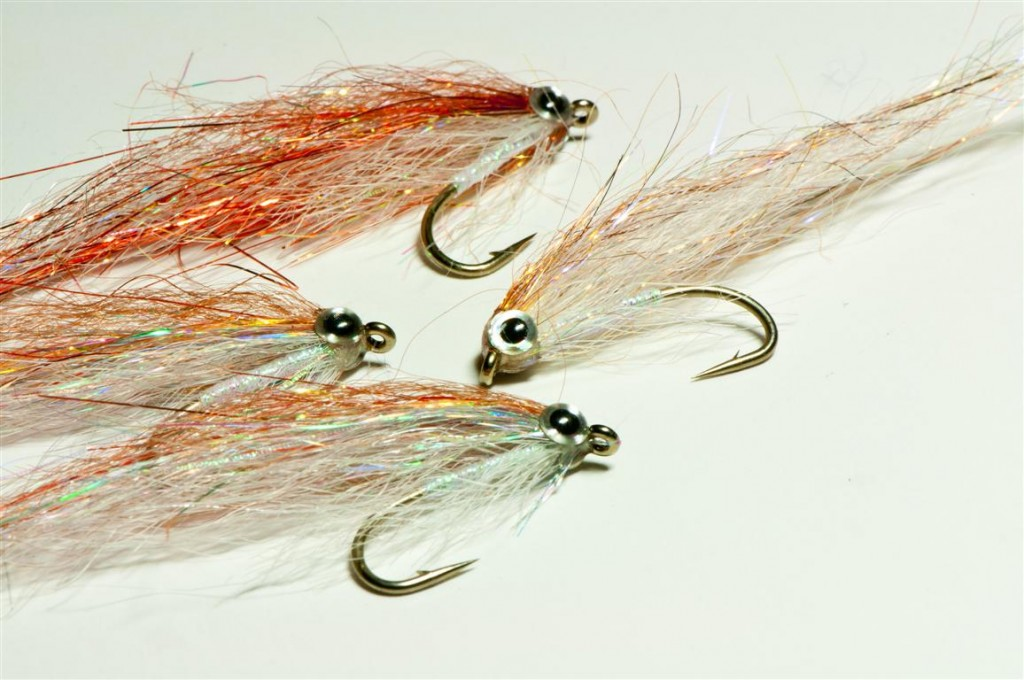 Baitfish pattern