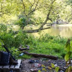 Savotiška čia žvejoti